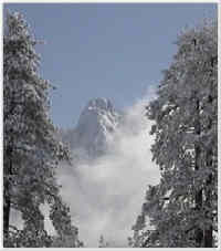 Tahquitz Peak, one of Idyllwild's most valuable treasures, full of beauty and history!